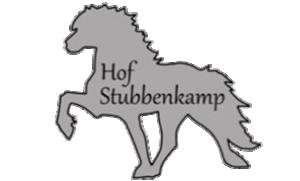 Islandpferde Stubbenkamp Hemmoor